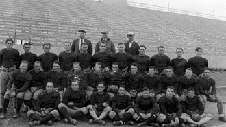 1927 Texas Tech Matadors football team - 1927 Texas Tech football team