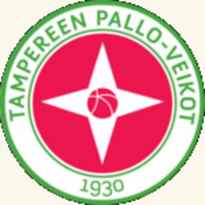 Tampereen Pallo-Veikot - Image: Tampereen Pallo Veikot