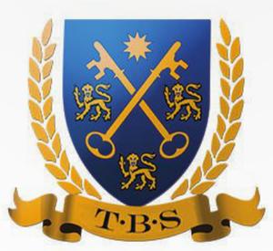 Tarabya British Schools - Image: Tarabya British Schools Logo