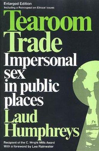 Tearoom Trade - Image: Tearoom Trade