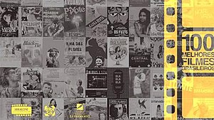 Abraccine Top 100 Brazilian films - Wikipedia