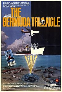 Bermuda Triangle Charles Berlitz Pdf