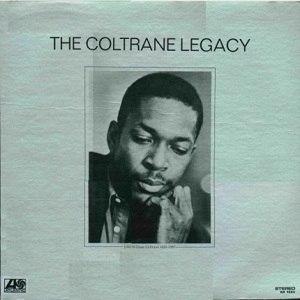The Coltrane Legacy - Image: The Coltrane Legacy