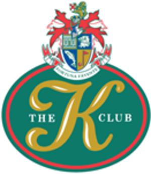 K Club - Image: The K Club Logo