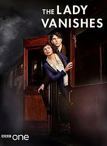 The Lady Vanishes (1938 film)