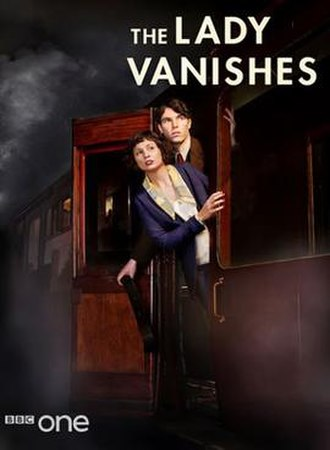 The Lady Vanishes (2013 film) - Promotional poster