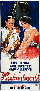 <i>The Queen Was in the Parlour</i> (film) 1927 film