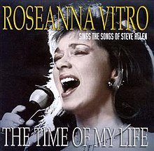 The Time of My Life- Roseanna Vitro Sings the Music of Steve Allen.jpg