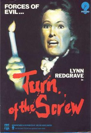 The Turn of the Screw (1974 film) - Image: The Turn of the Screw (1974 film)