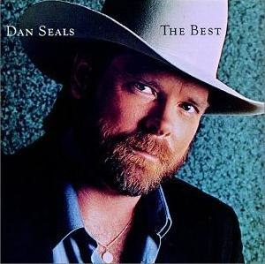 The Best (Dan Seals album) - Image: The best dan seals