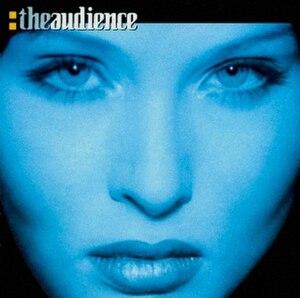 Theaudience (album) - Image: Theaudience Theaudience 125748