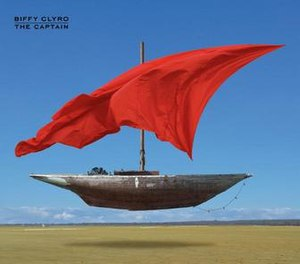 The Captain (Biffy Clyro song)