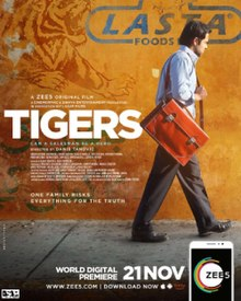 Tigers 2018 Full Movie Watch Online HD