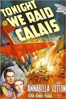 Tonight We Raid Calais poster.jpg
