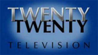 Twenty Twenty - Image: Twentytwenty logo