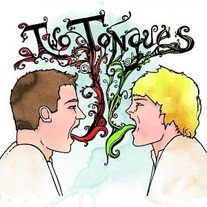 Two Tongues (album) - Image: Twotongues