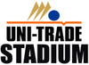 Uni-Trade Stadium logo.png