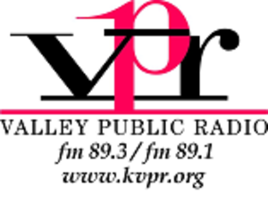 Valley Public Radio - Image: VP Rsmall