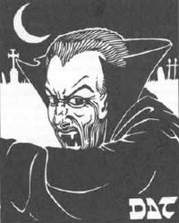 Vampire (Dungeons & Dragons) - Wikipedia