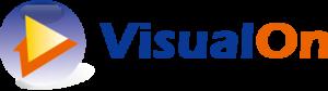 VisualOn - Image: Visualon logo
