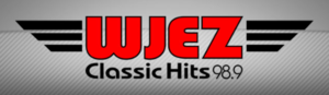 WJEZ - Image: WJEZ station logo