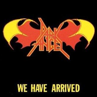 We Have Arrived (album) - Image: We Have Arrived Cover