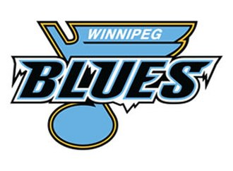 Winnipeg Blues - Image: Winnipeg South Blues