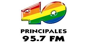 XHAGA-FM - XHAGA Previous Logo
