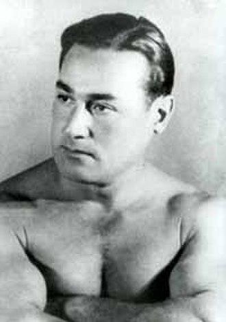 Yakov Kutsenko - Image: Yakov Kutsenko