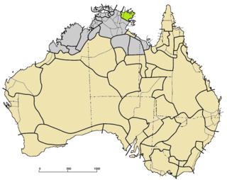 Yolngu Indigenous Australian people inhabiting north-eastern Arnhem Land in the Northern Territory
