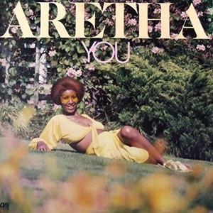 You (Aretha Franklin album) - Image: You (album)