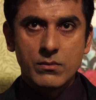 Yusef Khan - Ace Bhatti as Yusef Khan (2011)