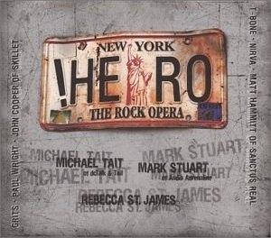 !Hero (album) - Image: !Hero (album)