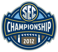 2012 SEC Football Championship Game Logo.png