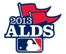2013 American League Division Series logo.png