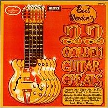 22 Golden Guitar Greats - Wikipedia