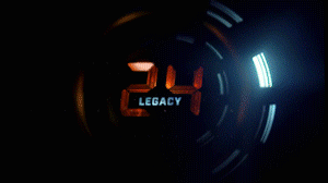 24: Legacy - Image: 24 Legacy Title Card