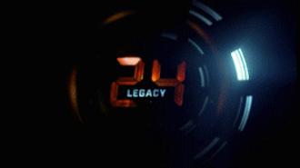 24: Legacy - Image: 24 Legacy Title Card