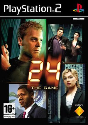 24: The Game - Image: 24 The Game