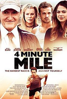 Image result for 4 minute mile movie