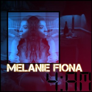 4 AM (Melanie Fiona song) - Image: 4amsong