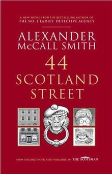 Image result for mccall smith 44 scotland street