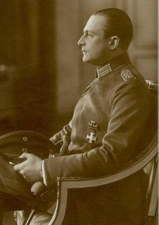 Adolphus Frederick VI, Grand Duke of Mecklenburg-Strelitz Grand Duke of Mecklenburg-Strelitz