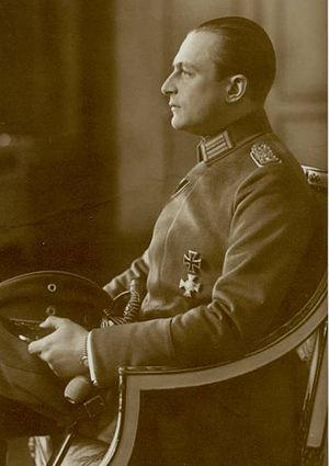 Adolphus Frederick VI