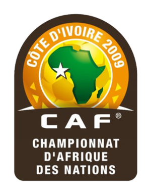 2009 African Nations Championship - Image: African Nations Championship 2009