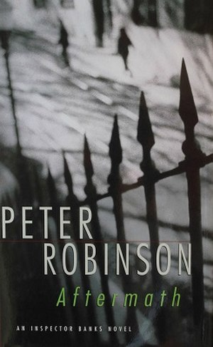 Aftermath (Peter Robinson novel)