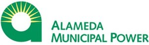 Alameda Municipal Power - Image: Alamedapower