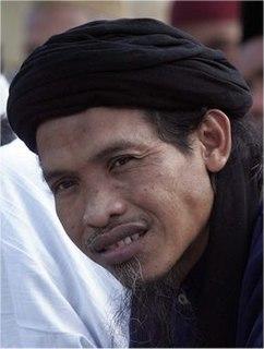 Huda bin Abdul Haq Indonesian terrorist