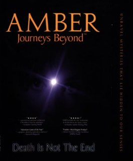 <i>Amber: Journeys Beyond</i> 1996 video game