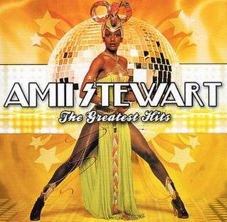 The Greatest Hits (Amii Stewart album) - Image: Amii Stewart Greatest
